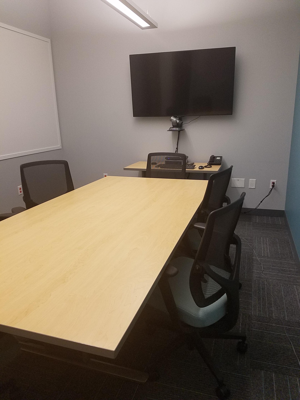 Dallas room 3604