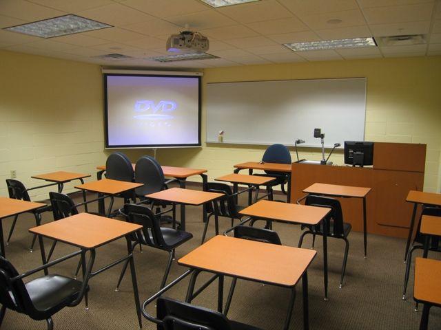 Denton room CFO 201