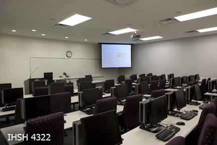 IHSH room 4322