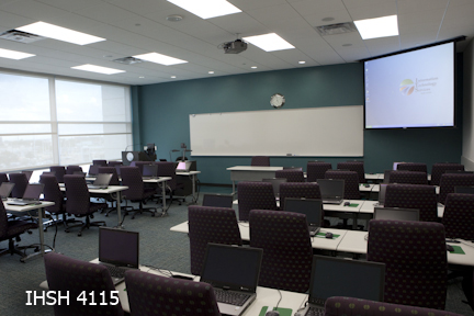 IHSH room 4115