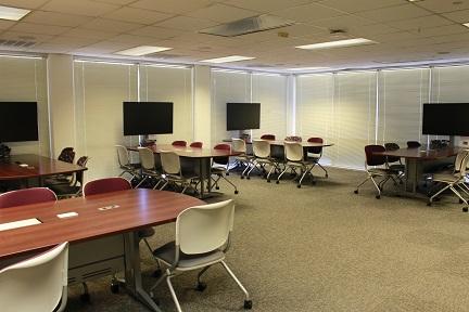 Denton room CFO 129