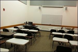 Redbud room 215