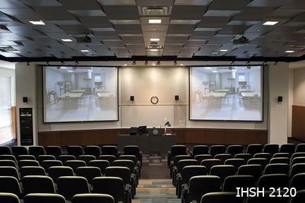Houston Room 2120