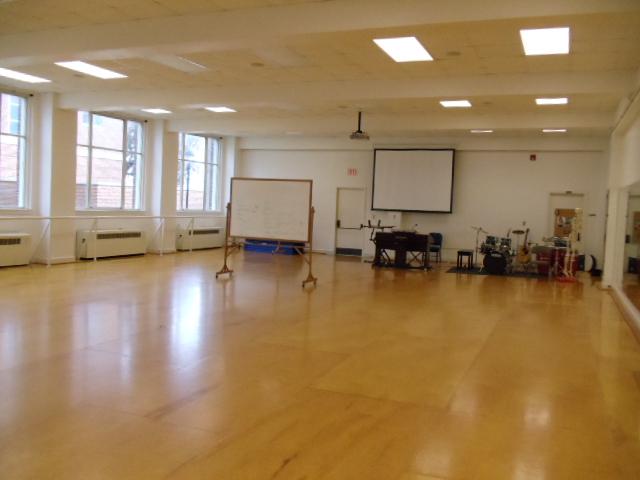 Denton room DGL 210