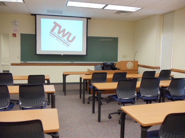 Denton room MCL 402