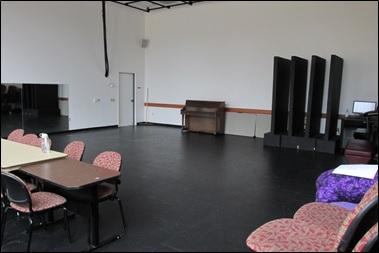 Redbud room 204