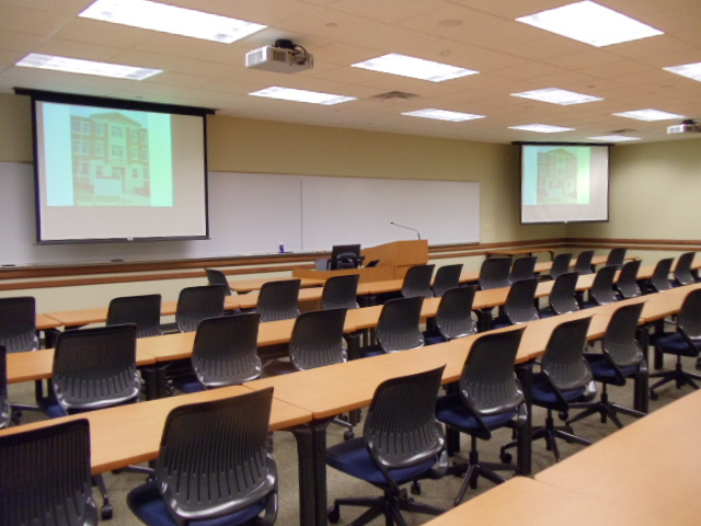 Denton room MCL 502